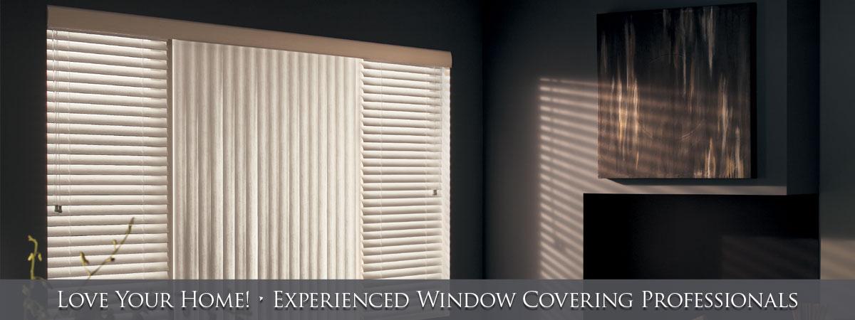 window coverings charlotte nc
