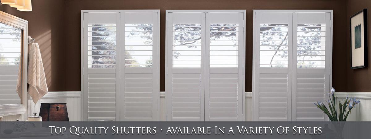 wood shutters charlotte nc