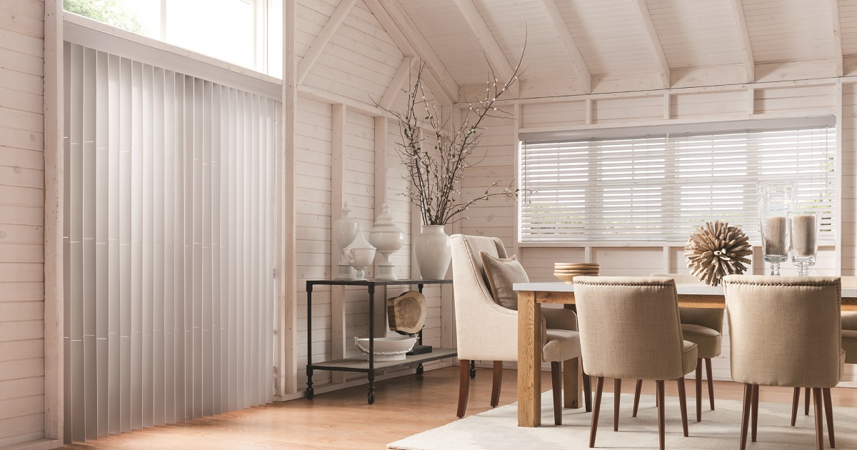 Local Charlotte Area Shutters And Window Blind Company