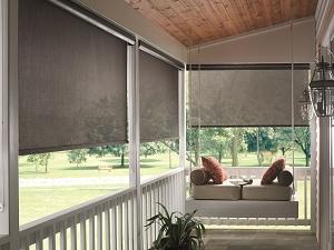 exterior solar screens charlotte nc