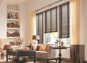 faux wood blinds charlotte nc