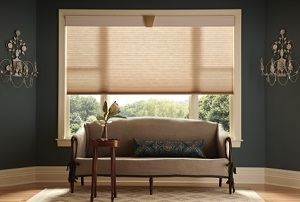 honeycomb cellular shades charlotte nc