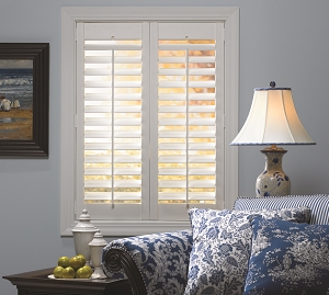 Polycore Shutters In Charlotte Nc Window Treatments