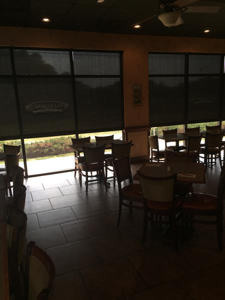 Roller Screen Shades Troutman nc