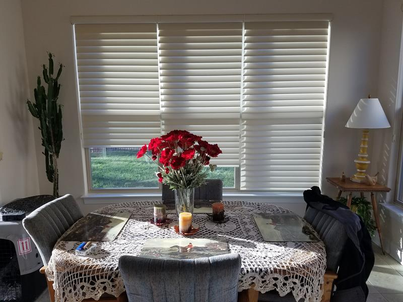 Window Shadings Installation in Trillogy, NC