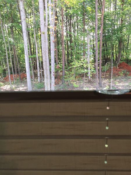 Graber Pleated Shades, Top Down Bottom Up, Cordless in Mooresville, NC