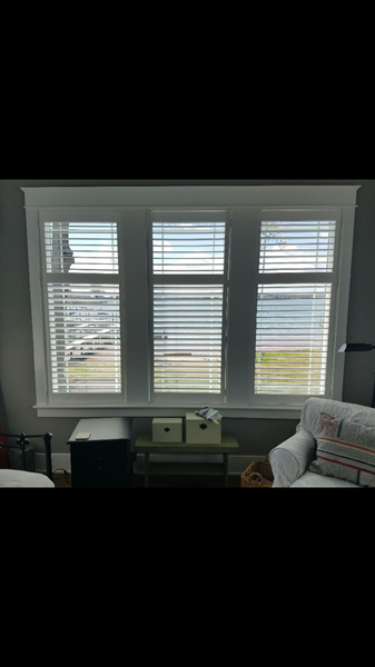 Direct Mount Shutters in Mooresville, NC