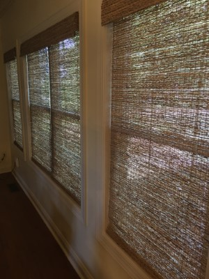Natural Woven Woods in Charlotte, NC